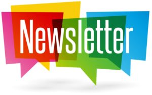Newsletters Coming Soon!